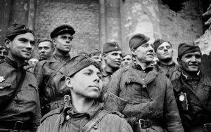 В Музее Победы помогли установить судьбы тысяч воевавших россиян