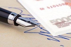 Пользу и доступность исполнительной надписи нотариуса подтверждают все больше россиян