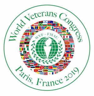 В Париже пройдёт 29-я Генеральная Ассамблея Всемирной федерации ветеранов при ООН