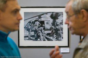 """В """"Фотоцентре"""" открылась фотовыставка """"Афган – наша память!"""""""