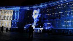 Как взращивали Царей на Руси: На Ямале сняли фильм о семейном воспитании детей Императора